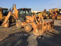 CASE BACKHOE LOADERS 590SM equipment  photo 4