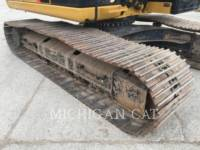 CATERPILLAR TRACK EXCAVATORS 320EL P equipment  photo 10