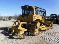 CATERPILLAR TRACTORES DE CADENAS D6T XW R equipment  photo 7
