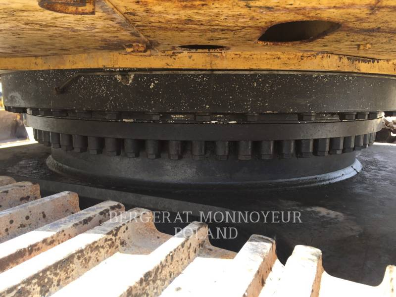 CATERPILLAR PELLES SUR CHAINES 345DLVG equipment  photo 11