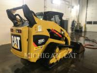 CATERPILLAR DELTALADER 289C2 A2HQ equipment  photo 6