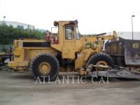 Equipment photo CATERPILLAR 824C--WOOD CHIP TRATORES DE RODAS 1