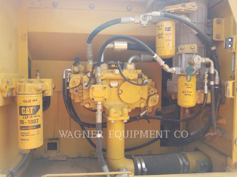 CATERPILLAR TRACK EXCAVATORS 325DL equipment  photo 17