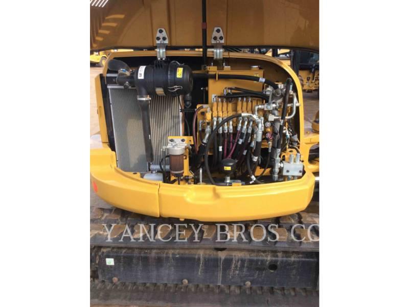 CATERPILLAR トラック油圧ショベル 305E2 equipment  photo 13