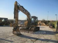 Caterpillar EXCAVATOARE PE ŞENILE 314D equipment  photo 5