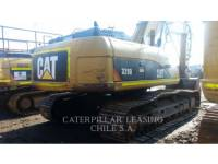 CATERPILLAR KOPARKI GĄSIENICOWE 329DL equipment  photo 4