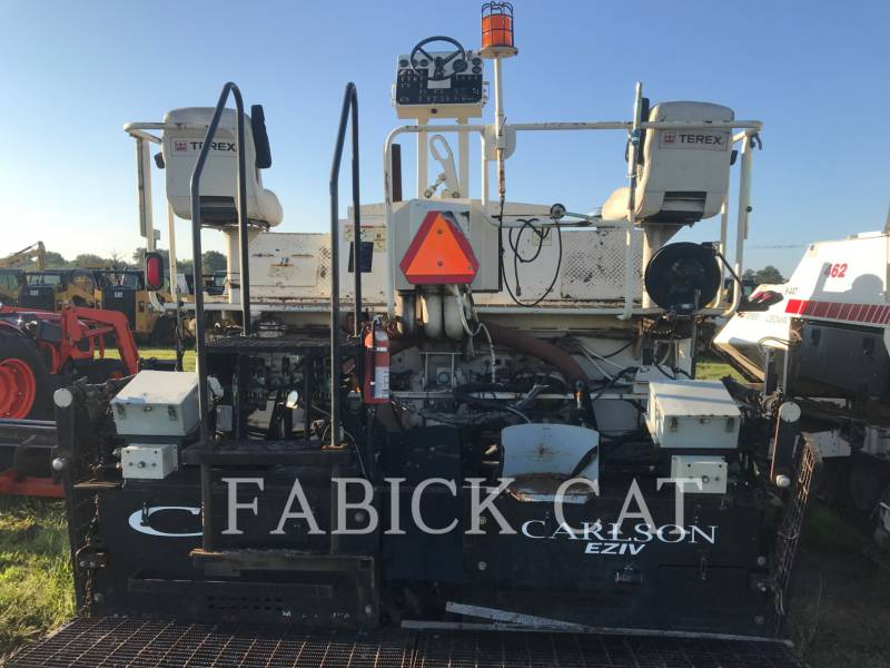 TEREX CORPORATION PAVIMENTADORES DE ASFALTO CR462 equipment  photo 3