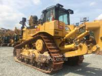 Equipment photo CATERPILLAR D8R TRACK TYPE TRACTORS 1