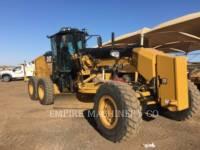Caterpillar AUTOGREDERE 120M2AWD equipment  photo 1