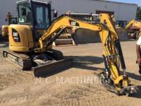 CATERPILLAR TRACK EXCAVATORS 303.5ECR equipment  photo 1