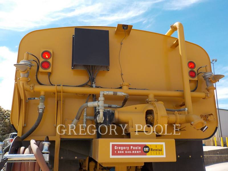 CATERPILLAR ARTICULATED TRUCKS 730 equipment  photo 13