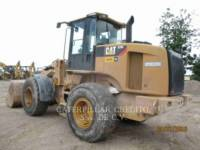 CATERPILLAR WHEEL LOADERS/INTEGRATED TOOLCARRIERS 928HZ equipment  photo 5