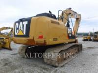 CATERPILLAR KOPARKI GĄSIENICOWE 336EL equipment  photo 6