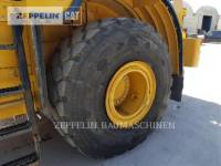 CATERPILLAR ŁADOWARKI KOŁOWE/ZINTEGROWANE NOŚNIKI NARZĘDZI 966H equipment  photo 15