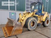 Equipment photo KOMATSU LTD. WA250 WHEEL LOADERS/INTEGRATED TOOLCARRIERS 1