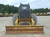 CATERPILLAR FORESTRY - SKIDDER 525D equipment  photo 6