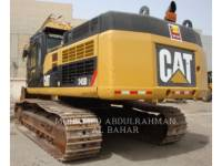 CATERPILLAR EXCAVADORAS DE CADENAS 345 D equipment  photo 3