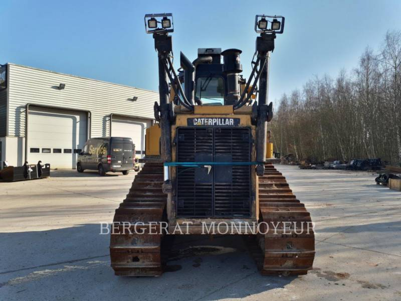 CATERPILLAR TRACTEURS SUR CHAINES D6T3B XL equipment  photo 3