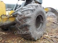 CATERPILLAR FORESTAL - ARRASTRADOR DE TRONCOS 545C equipment  photo 19
