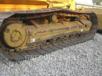CATERPILLAR TRACK TYPE TRACTORS D5G LGP equipment  photo 7