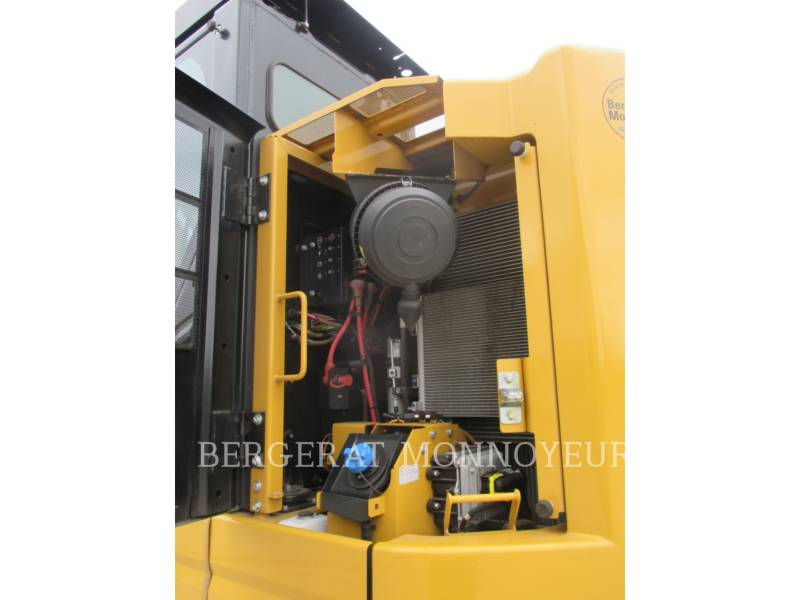 CATERPILLAR EXCAVADORAS DE CADENAS 325F CR equipment  photo 15
