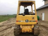 JOHN DEERE TRACK TYPE TRACTORS 450H equipment  photo 6