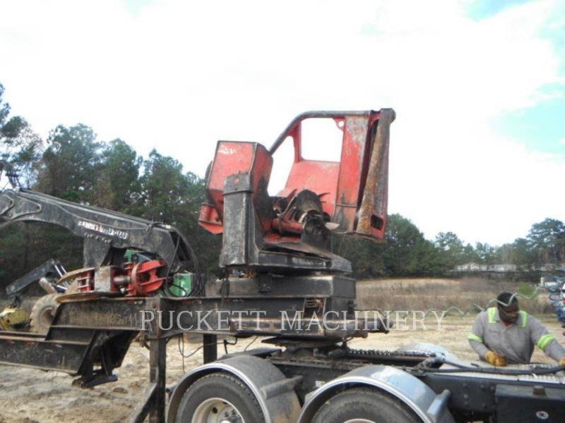 PRENTICE CARREGADEIRA DE LANÇA ARTICULADA 2384B equipment  photo 2