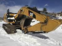 CATERPILLAR TRACK EXCAVATORS 320EL equipment  photo 4