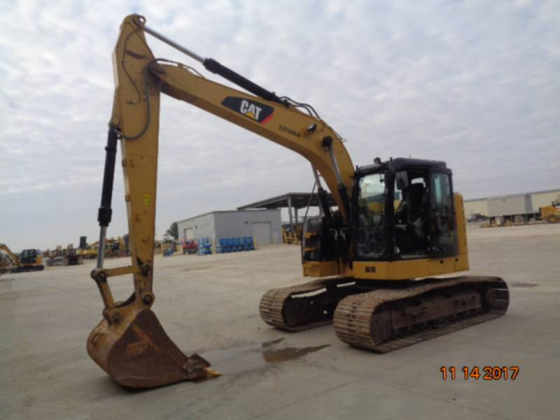 CATERPILLAR PELLES SUR CHAINES 314ELCR equipment  photo 1
