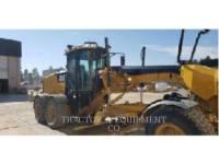 Caterpillar AUTOGREDERE 160M2 equipment  photo 12