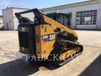 CATERPILLAR CARGADORES MULTITERRENO 299D2 XHP equipment  photo 3