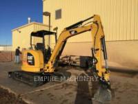 CATERPILLAR TRACK EXCAVATORS 304E2 ORTH equipment  photo 3
