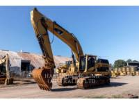 Equipment photo CATERPILLAR 365CL TRACK EXCAVATORS 1