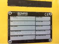 BOMAG COLD PLANERS BM2000/60-2 equipment  photo 13
