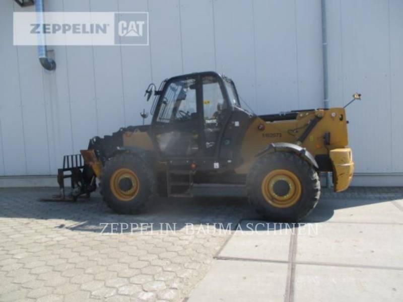 CATERPILLAR テレハンドラ TH417C equipment  photo 6