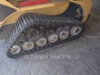 CATERPILLAR CARGADORES MULTITERRENO 257B equipment  photo 5