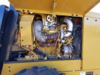 CATERPILLAR VIBRATORY SINGLE DRUM PAD CP34 equipment  photo 5