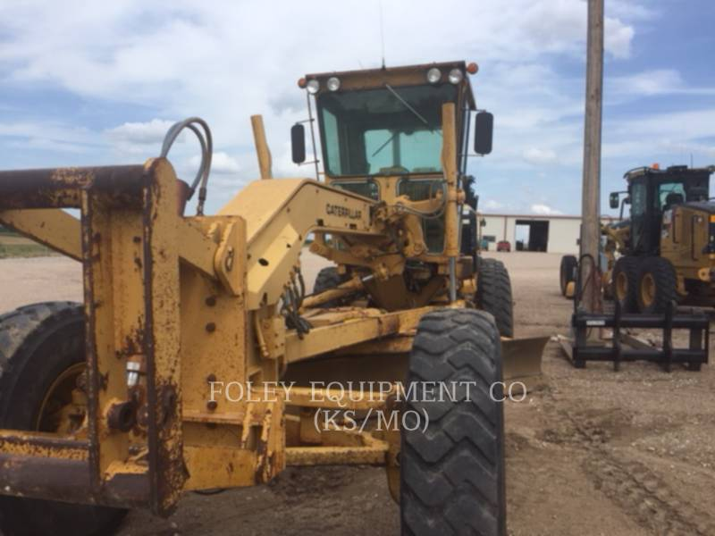 CATERPILLAR MOTORGRADER 140G equipment  photo 9