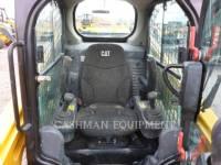 CATERPILLAR SKID STEER LOADERS 236D C equipment  photo 7