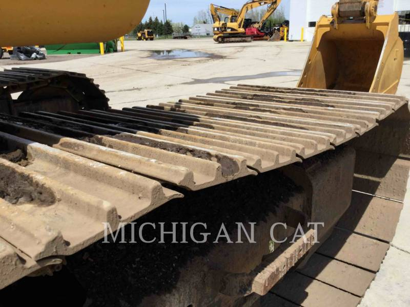 CATERPILLAR TRACK EXCAVATORS 320DL PQ equipment  photo 12