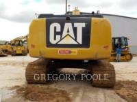 CATERPILLAR PELLES SUR CHAINES 329E L equipment  photo 13
