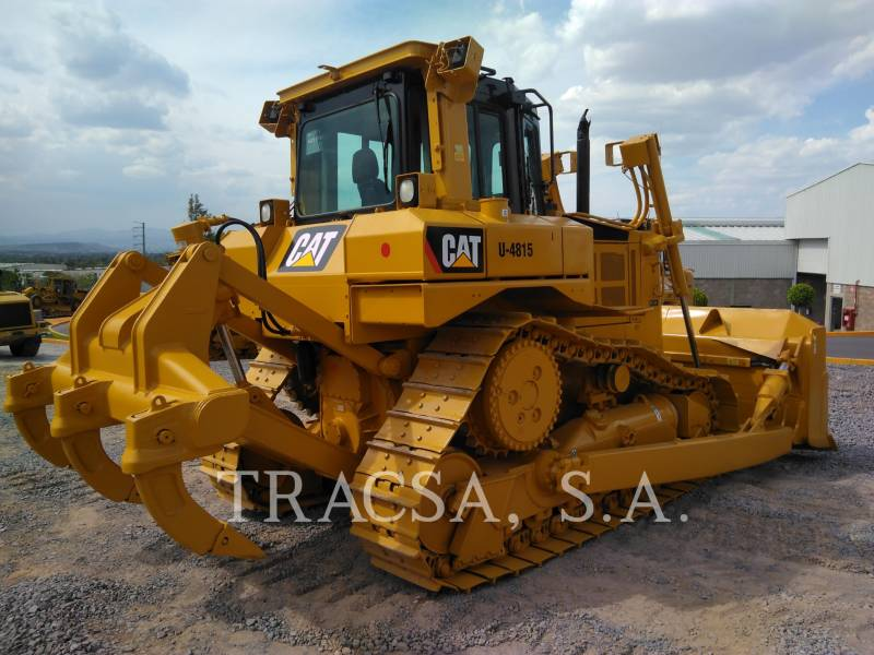 CATERPILLAR TRATTORI CINGOLATI D6TXL equipment  photo 2