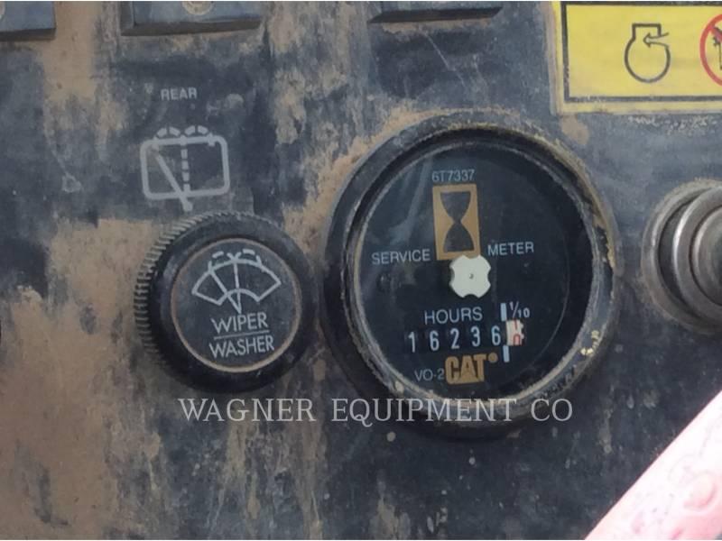 CATERPILLAR RADLADER/INDUSTRIE-RADLADER 928F equipment  photo 12