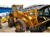 CATERPILLAR WHEEL LOADERS/INTEGRATED TOOLCARRIERS 2021Z equipment  photo 1