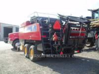 NEW HOLLAND LTD. AG HAY EQUIPMENT BB9080 equipment  photo 4