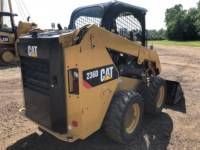 CATERPILLAR CHARGEURS COMPACTS RIGIDES 236 D equipment  photo 6