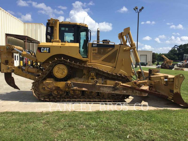 CATERPILLAR TRACTORES DE CADENAS D8T equipment  photo 12