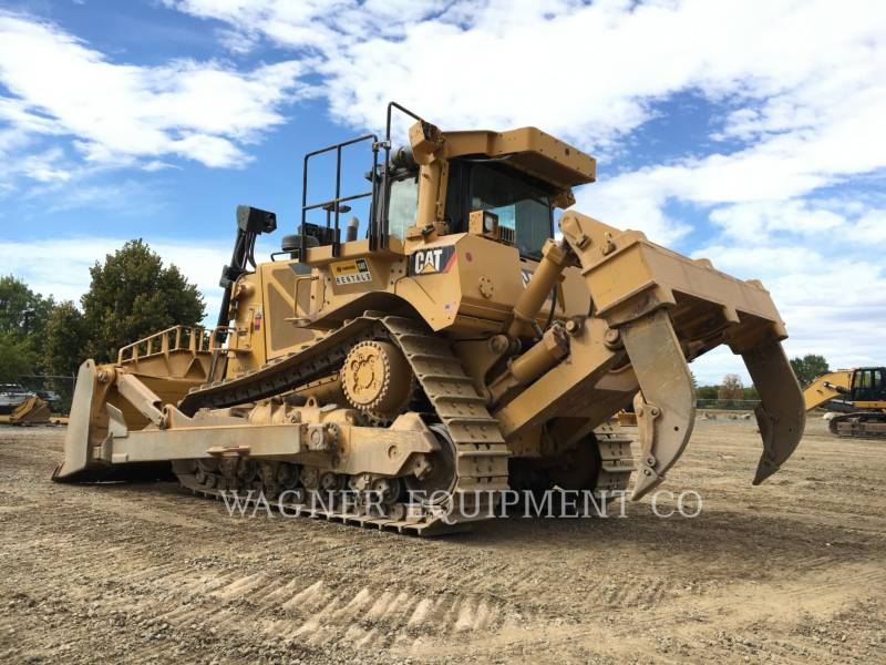 CATERPILLAR TRATTORI CINGOLATI D8T equipment  photo 2