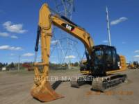 Equipment photo CATERPILLAR 316 E L EXCAVADORAS DE CADENAS 1