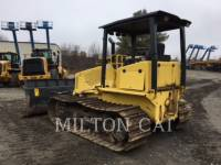 NEW HOLLAND LTD. TRACK TYPE TRACTORS DC100 equipment  photo 4